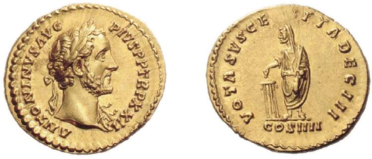 Aureo Antonino Pio