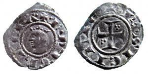 denaro Carlo d'Angiò