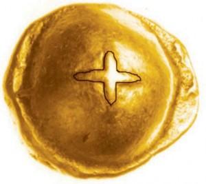 Croce del sole celtica
