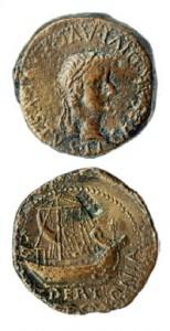 monete romane provinciali