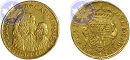 4 scudi di Carlo Emanuele II