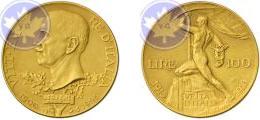 moneta Vittorio Emanuele II