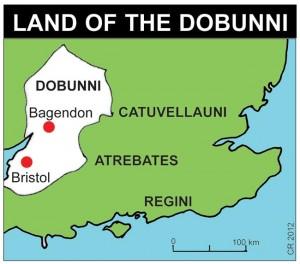 Il regno dei Dobunni