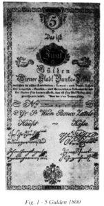 5 gulden 1800