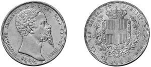 Victorius Emmanuel II