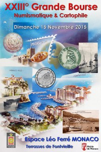 Grande Bourse Numismatique et Cartophile