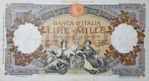 7. 1000 lire marinare