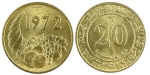 Algeria 1972