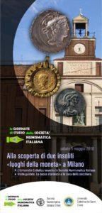 Alla scoperta di due insoliti 'luoghi della moneta' a Milano