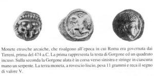 Amisano moente romane e etrusche