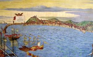 Veduta di Ancona