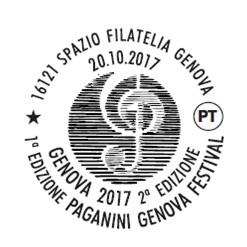 Convegno Numismatico Genova 2017