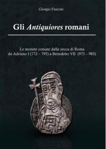 Gli antiquiores romani