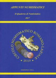 L'assemblea del circolo numismatico romano laziale