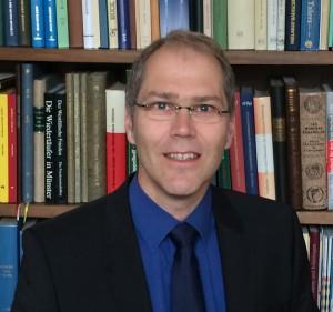 Arne Kirsch