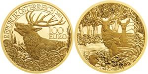 100 euro Austria