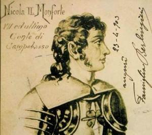 Conte Nicola di Monforte