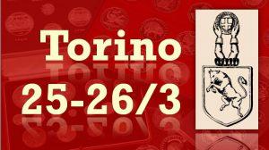 Convegno Numismatico Città di Torino 2017