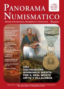 Panorama Numismatico nr.304 – Marzo 2015