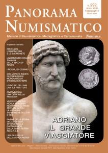 copertina di febbraio di PN 292