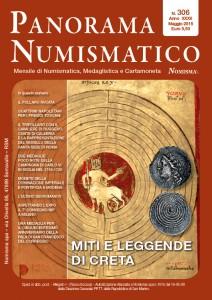 Copertina n. 306