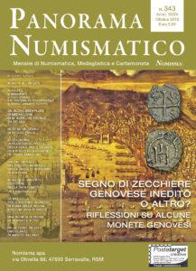 Panorama Numismatico 343