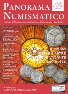 Panorama Numismatico -n.-344