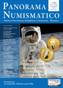 Panorama Numismatico n. 352