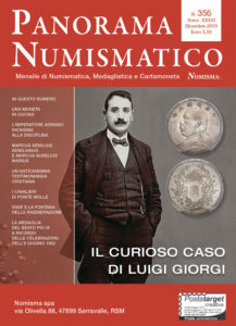 Panorama Numismatico n.356