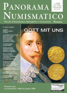 Panorama Numismatico n. 358