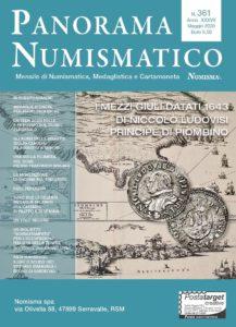 Panorama Numismatico n. 361