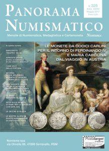 Panorama Numismatico a. XXXIV, n. 328