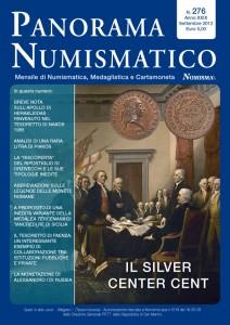Numismatica Settembre