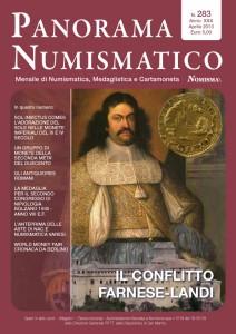Copertina Numismatica 283