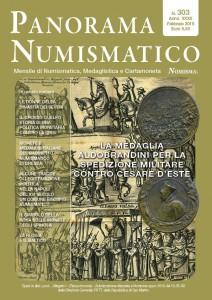 Rivista numismatica PN303