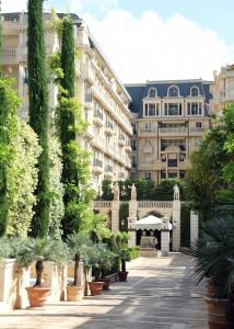 Hôtel Métropole- Monte Carlo
