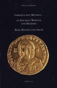 CHRISTUS AUF MUNZEN