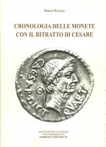 Cronologia delle monete con il ritratto di Cesare