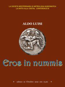 Eros in nummis