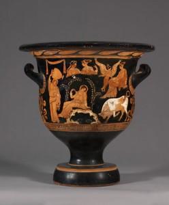 vaso Europa del Louvre
