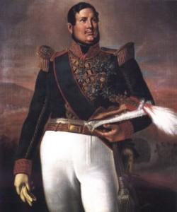 Ferdinando II più adulto (1845 ca).