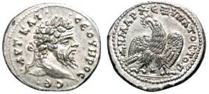 Tetradramma in argento