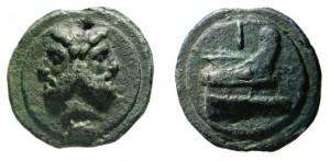 asse romano