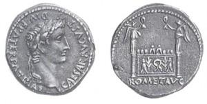 monete romane sesterzio