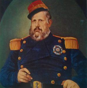 Ferdinando II di Borbone