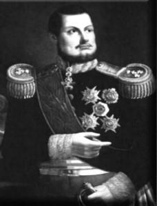Ferdinando II di Borbone re delle Due Sicilie (1830-1859)