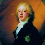 Fig. 1 Gustavo IV Adolfo di Svezia