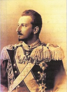 Fig. 2. Ferdinando di Sassonia-Coburgo-Gotha.