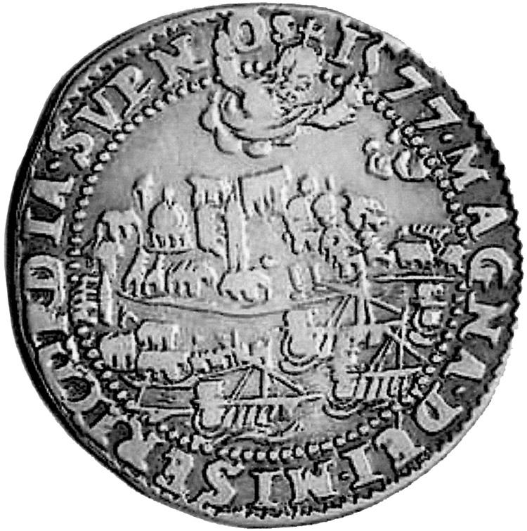 Osella del 1577