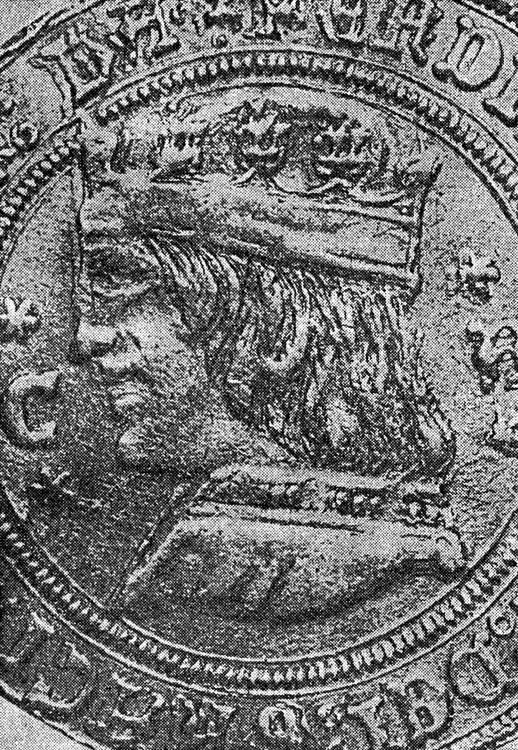 Ducato del re di Spagna Ferdinando II
